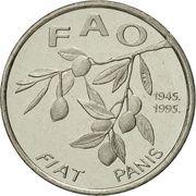 20 Lipa (FAO) – obverse