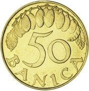 50 Banica (Pattern) – reverse