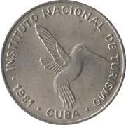 10 Centavos (INTUR) -  obverse