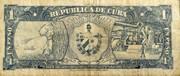 1 Peso (Civic Square) – reverse