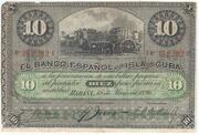 10 Pesos -  obverse