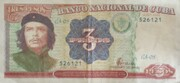 3 Pesos – obverse