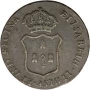 Medal - Isabella II – obverse