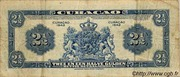 2.5 Gulden – reverse