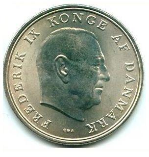 danmark 5 kroner