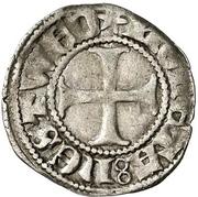 Sterling - Erik of Pommern (Naestved Mint) – reverse