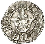 Sterling - Erik of Pommern (Lund Mint) – obverse