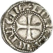 Sterling - Erik of Pommern (Lund Mint) – reverse