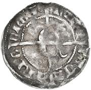 Gros - Erik of Pommern (Gurre mint) – reverse