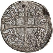 1 Hvid - Interregnum of 1448 (Malmo Mint) – reverse