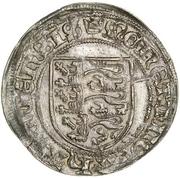 Skilling - Hans (Copenhagen mint) – reverse