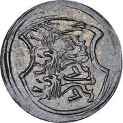 1 Penning - Christian III (Copenhagen mint) – obverse