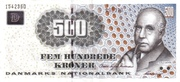 500 Kroner (Famous Men and Women) -  obverse