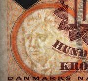 100 Kroner (1997 Serie Famous Men and Women Type 2) -  obverse