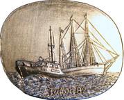 Medal - Fulton 1982 – obverse