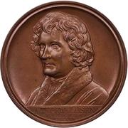 Medal - Albert Thorvaldsen – obverse