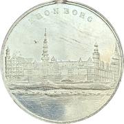 Medal - 500 years of Kronborg castle – obverse
