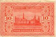 10 Kroner (Play money) – obverse