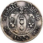 10 Pfennig (Ag) – obverse
