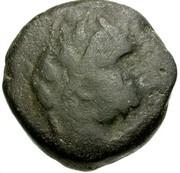 AE (Serdi Celts, Moesia) – obverse