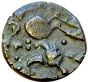Drachma type Kapostal – reverse