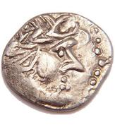 1 Drachma (Eastern Celts) – obverse