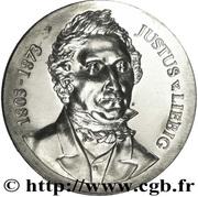 10 Mark (Justus von Liebig) – reverse