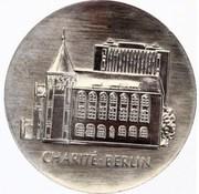 10 Mark (Charité Berlin) – reverse