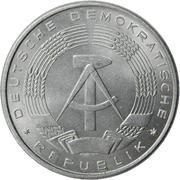 2 Deutsche Mark – obverse