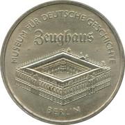5 Mark (Zeughaus Museum) -  reverse