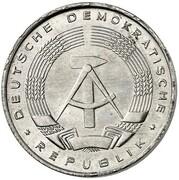 5 Pfennig (Pattern) – obverse