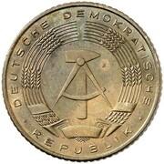 50 Pfennig (Pattern) – obverse