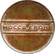 Mocca Krone – obverse