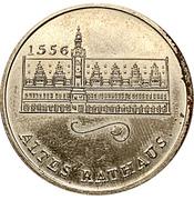 Token - Leipzig (Altes Rathaus) – obverse