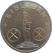 Medal - Eisleben – obverse
