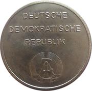 Medal - Eisleben – reverse