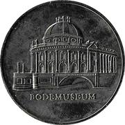 Token - Berlin (Bode Museum) – obverse