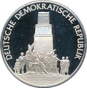 Medal - United Nations (German Democratic Republic) – obverse