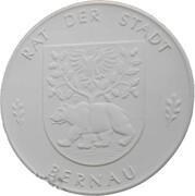 Medal - For special services (Bernau) – obverse