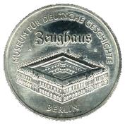 5 Mark (Zeughaus Museum) – reverse