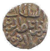 1 Jital - Nasir ud Din Khusrau Ah720 – obverse