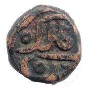 1 Jital - Firuz Shah – obverse
