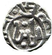 1 Jital - Ghiyas-ud-din Balban – obverse
