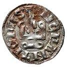 Denier - Philip of Taranto – reverse