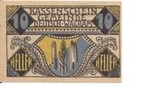 10 Heller (Deutsch-Wagram) -  obverse
