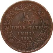 ¼ Anna - Victoria [Anand Rao Pawar III] – reverse