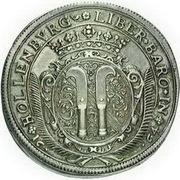 1 Thaler - Sigismund Helfried -  reverse