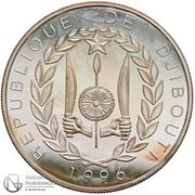 100 Francs (The Nao) – obverse