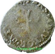 1 Liard - Louis II. de Bourbon-Montpensier – reverse