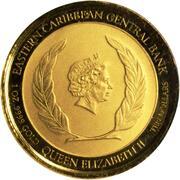 10 Dollars - Elizabeth II (Nature Isle) – obverse
